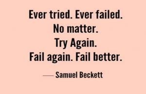 inspiring quotes about failure