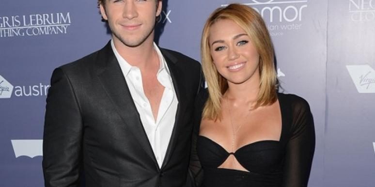 Love Problems: Has Liam Hemsworth Moved On From Miley Cyrus?