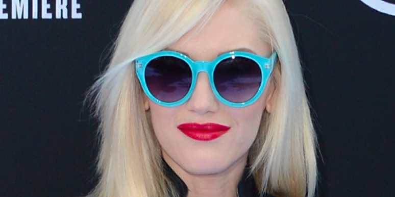 Parenting: See Gwen Stefani's Growing Baby Bump