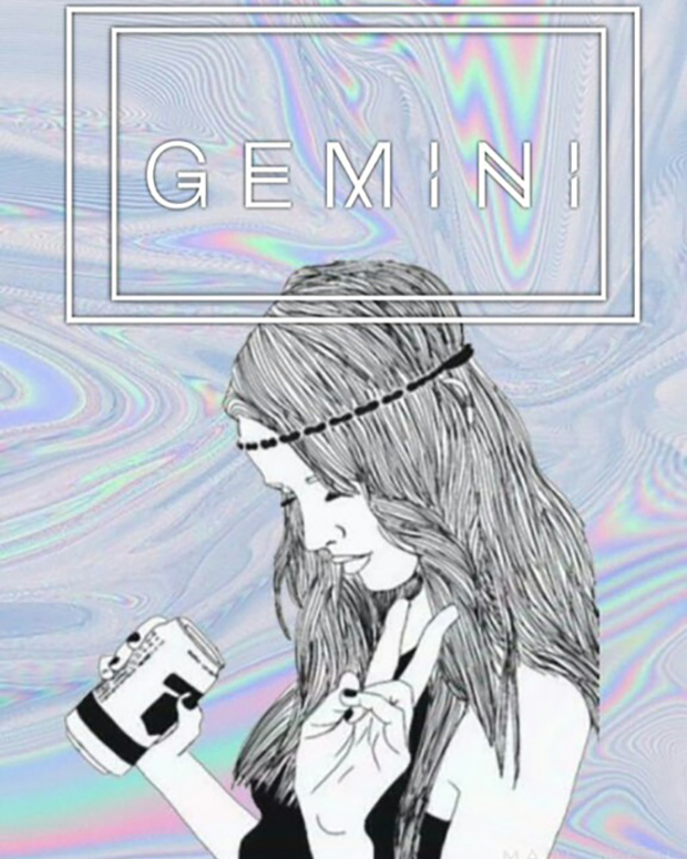 Gemini Fall Out Of Love Zodiac Sign Astrology