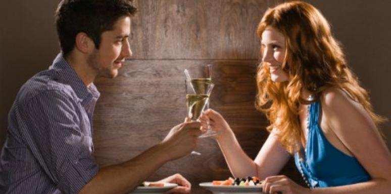 18 Inappropriate Things To Ask On A First Date