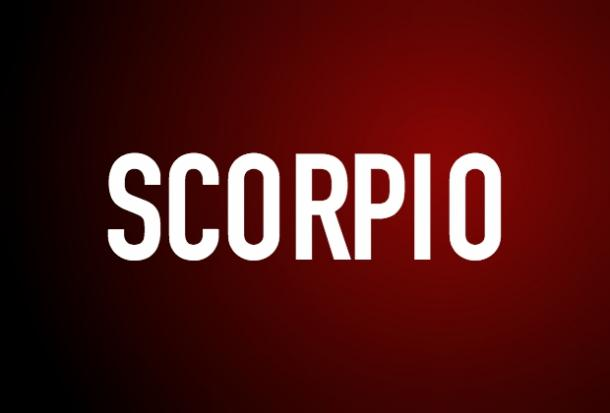 Zodiac Astrology Scorpio Astrological Sign