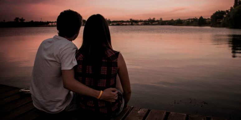 He Won't Fall For You Until You Give Him These 7 Things