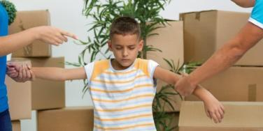 For The Sake Of The Children: 5 Steps To A Healthier Divorce
