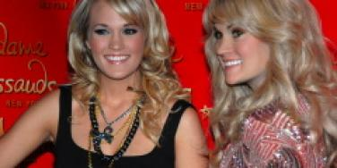 Carrie Underwood Dating The Bachelor