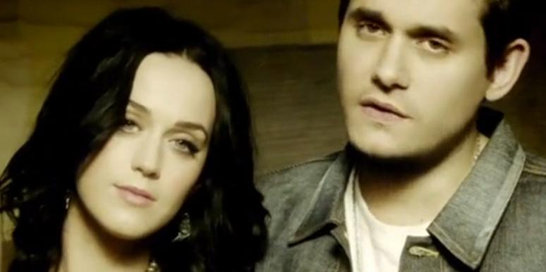 Katy Perry and John Mayer from Who You Love