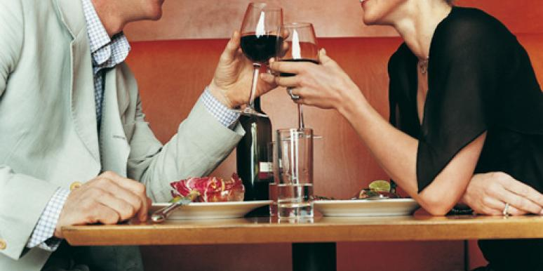 6 Conversation Topics That Kill First Dates