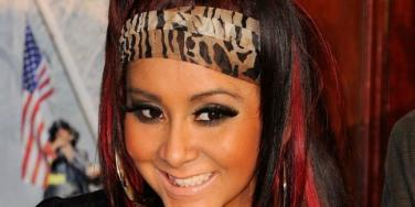 Pregnant Snooki Is Engaged Now Too?