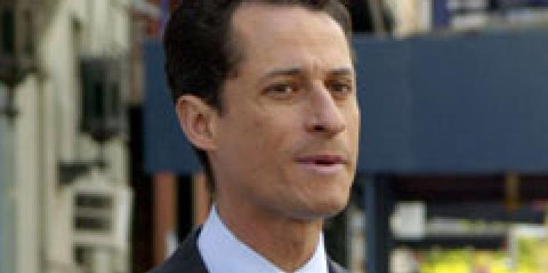 anthony weiner weinergate