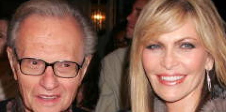 Larry King Divorce