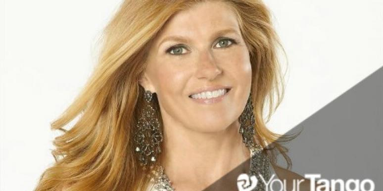 Nashville's Connie Britton