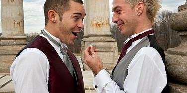 Love: How To Have The Ultimate Gay New Jersey Wedding