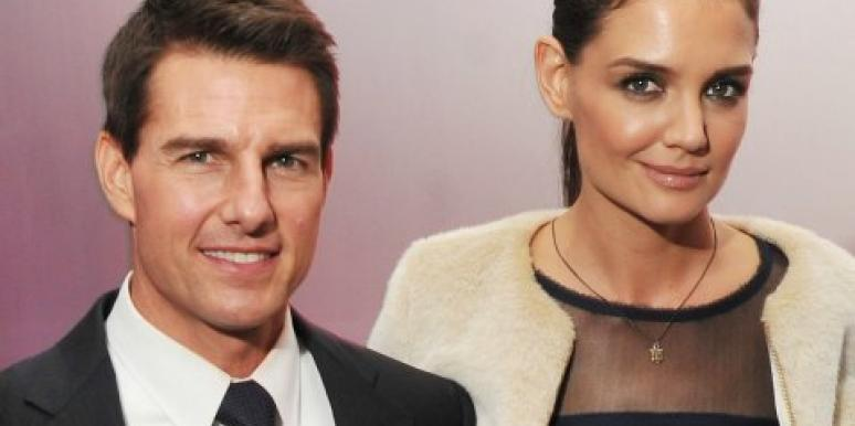Why Katie Holmes Secretly Filed For Divorce [EXPERT]