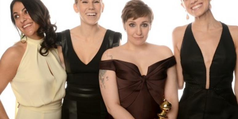 Girl Crush: What I Love About The Amazing Lena Dunham