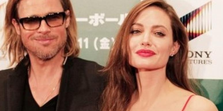 Does Angelina Jolie Think She's A Bad Mother?