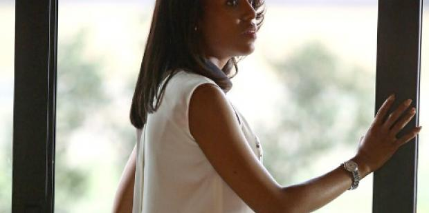 Personal Development Coach: Advice for Scandal's Olivia Pope