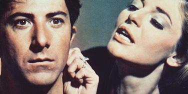 The Graduate Movie Still