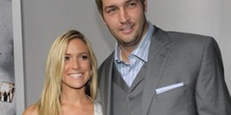 Kristin Cavallari & Jay Cutler: Back Together For Engagement 2.0