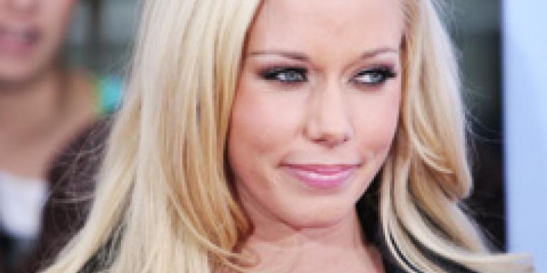 Kendra Wilkinson sex tape