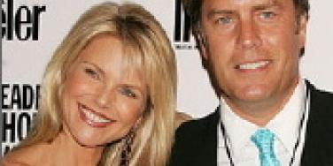 Christie Brinkley On The Offensive