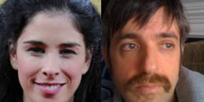 Sarah Silverman's new boyfriend