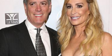 Love: Taylor Armstrong's Engaged! Who's Her Fiancé John Bluher?