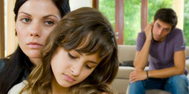 Co-Parenting: How To Become A Whole Family Again After Divorce