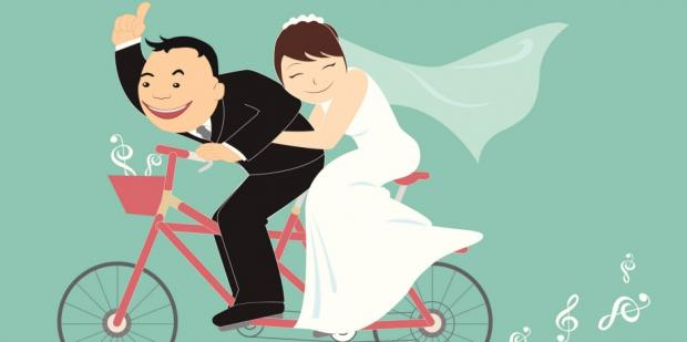 Myths About Marriage That Aren't True