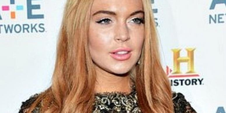 5 Lessons We Can Learn From Lindsay Lohan's Wild Life [EXPERT]