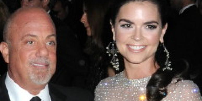 Billy Joel Splits from Katie Lee