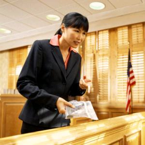 Hiring a combative lawyer