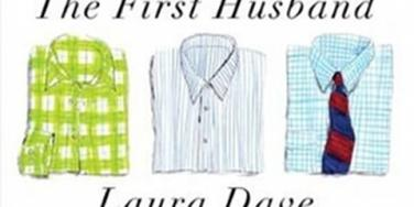 The First Husband laura dave