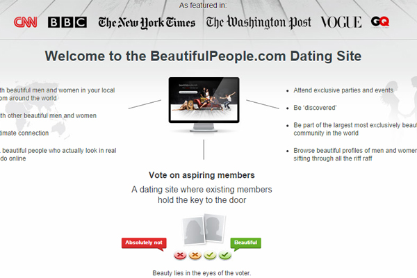 Online dating truth