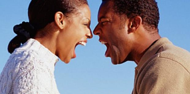 Why Fighting With Your Spouse Might Save Your Marriage [EXPERT]