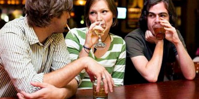 National Singles Week: The Ultimate Guide To Being A Wingman