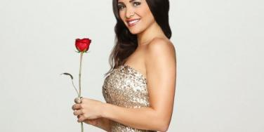 'The Bachelorette' Andi Dorfman
