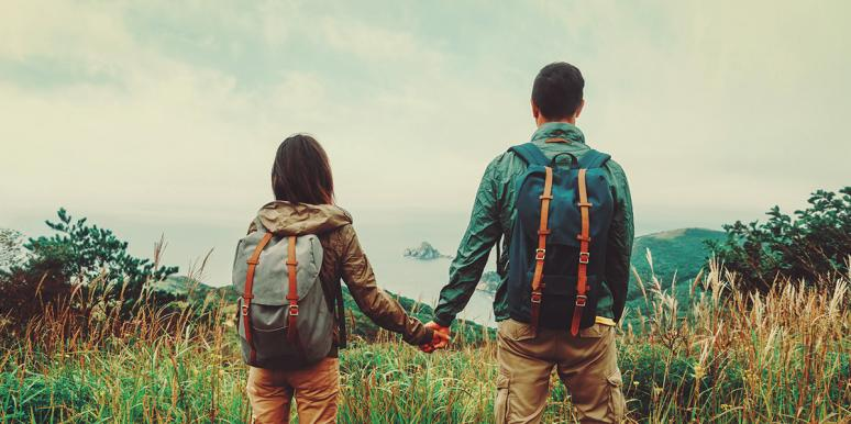 Sad Over a Recent Breakup? Why Traveling the World Can Help
