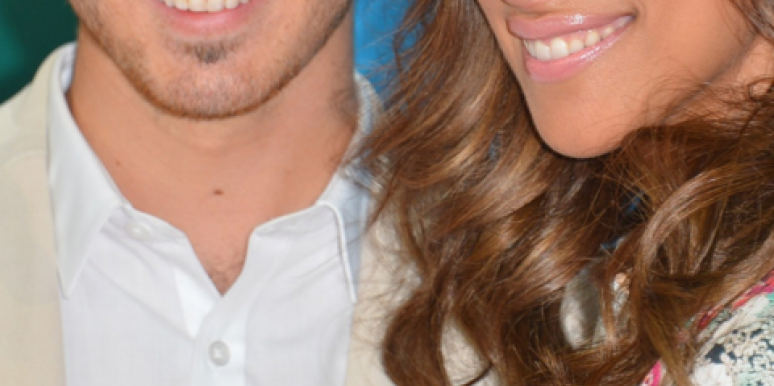 Celebrity Couples: Which Pop Stars Will Soon Become Parents?