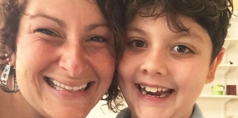 What It Feels Like To Have A Transgender Son