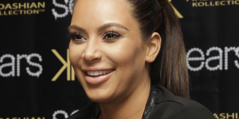 Parenting: How Well Is Kim Kardashian Handling Motherhood?