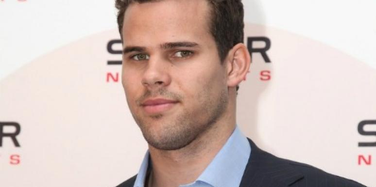 Why Does Kris Humphries Think All Women Love Him?