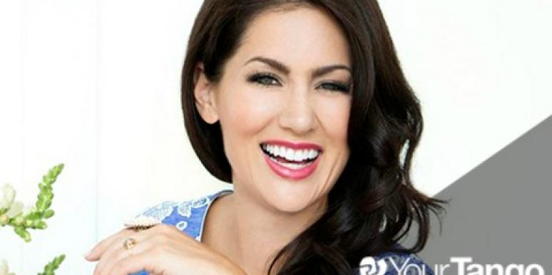 TV Love: Former 'Bachelorette' Jillian Harris Is Rooting For ...