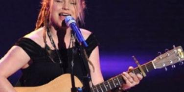crystal bowersox me and bobby mcgee american idol