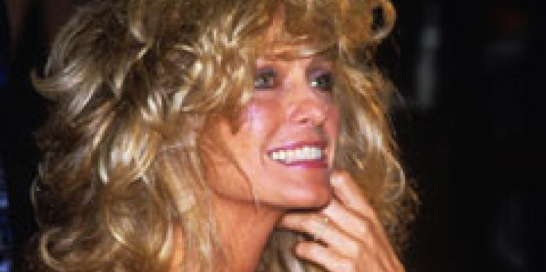 farrah fawcett love