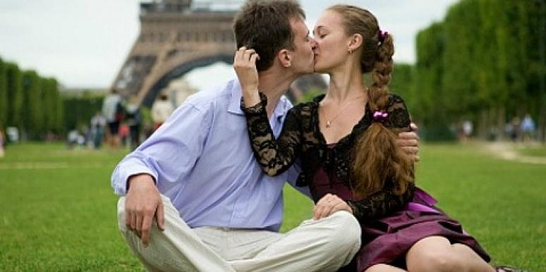 Pucker Up: The Origin Of The French Kiss