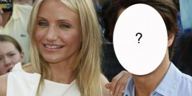 Cameron Diaz and ?