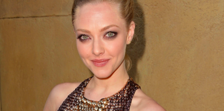 Who Is Amanda Seyfried's New A-List Boyfriend?