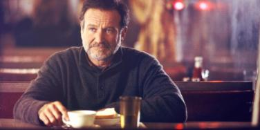 Robin Williams Depression Mental Health Grief And Loss
