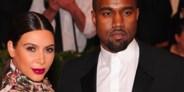 Parenting: Finally! We Get To See Photos Of North West!