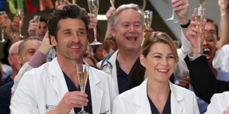 Grey's Anatomy, Meredith Grey, Season 11